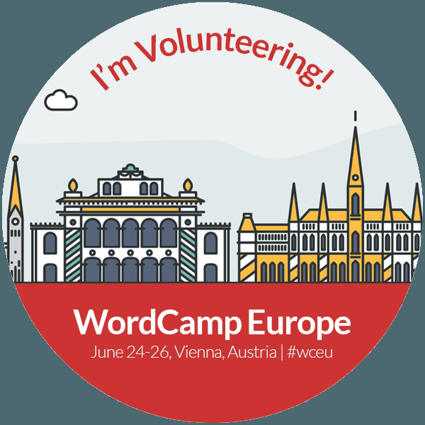 WordCamp Europe 2016 https://t.co/UogdCoM6EK https://t.co/cl3sX8vKh3